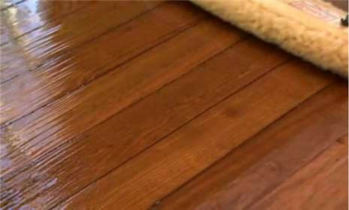 Refinishing Hardwood Floors Better Homes Gardens
