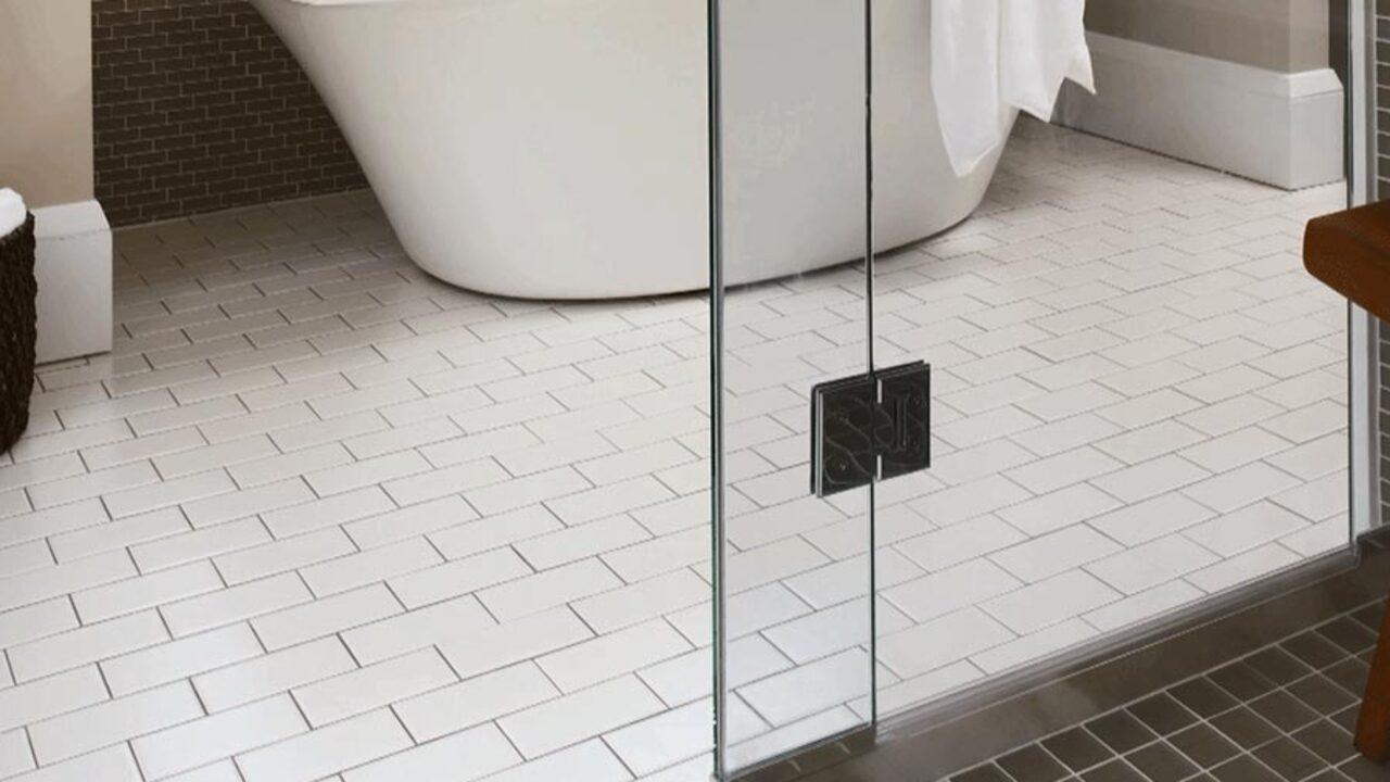 Keep Tile Floors Clean