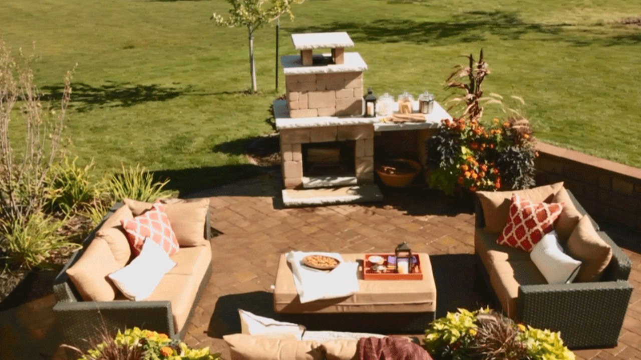 Landscaping Ideas For Backyard Backyard Landscaping Ideas for Outdoor Living Spaces