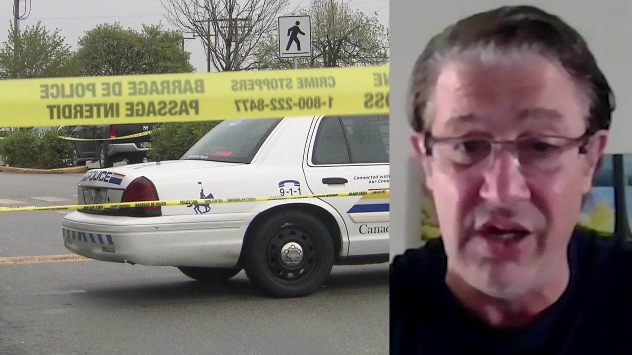Former gang member addresses Lower Mainland gun violence - NEWS 1130