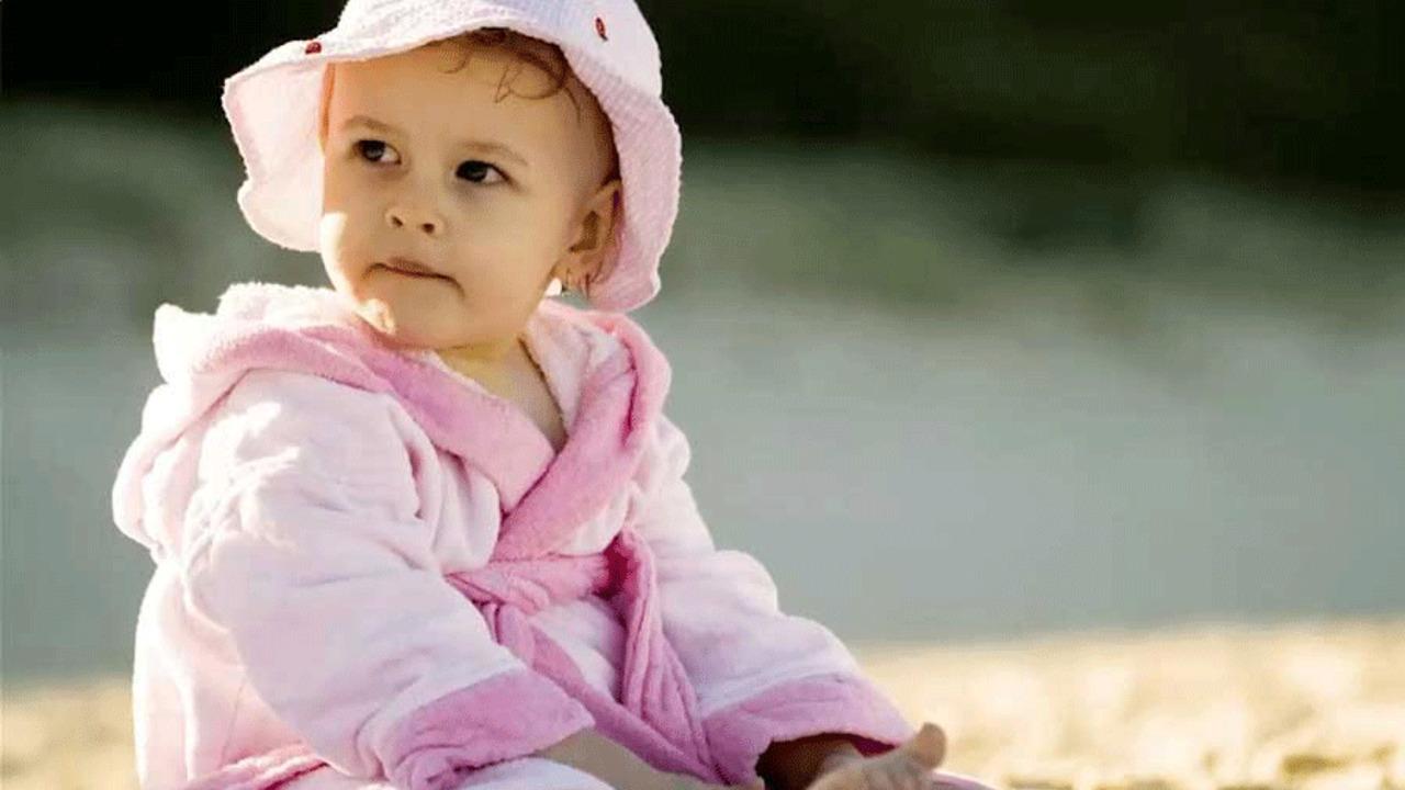 Baby Care Basics: Baby Sunburn Treatment