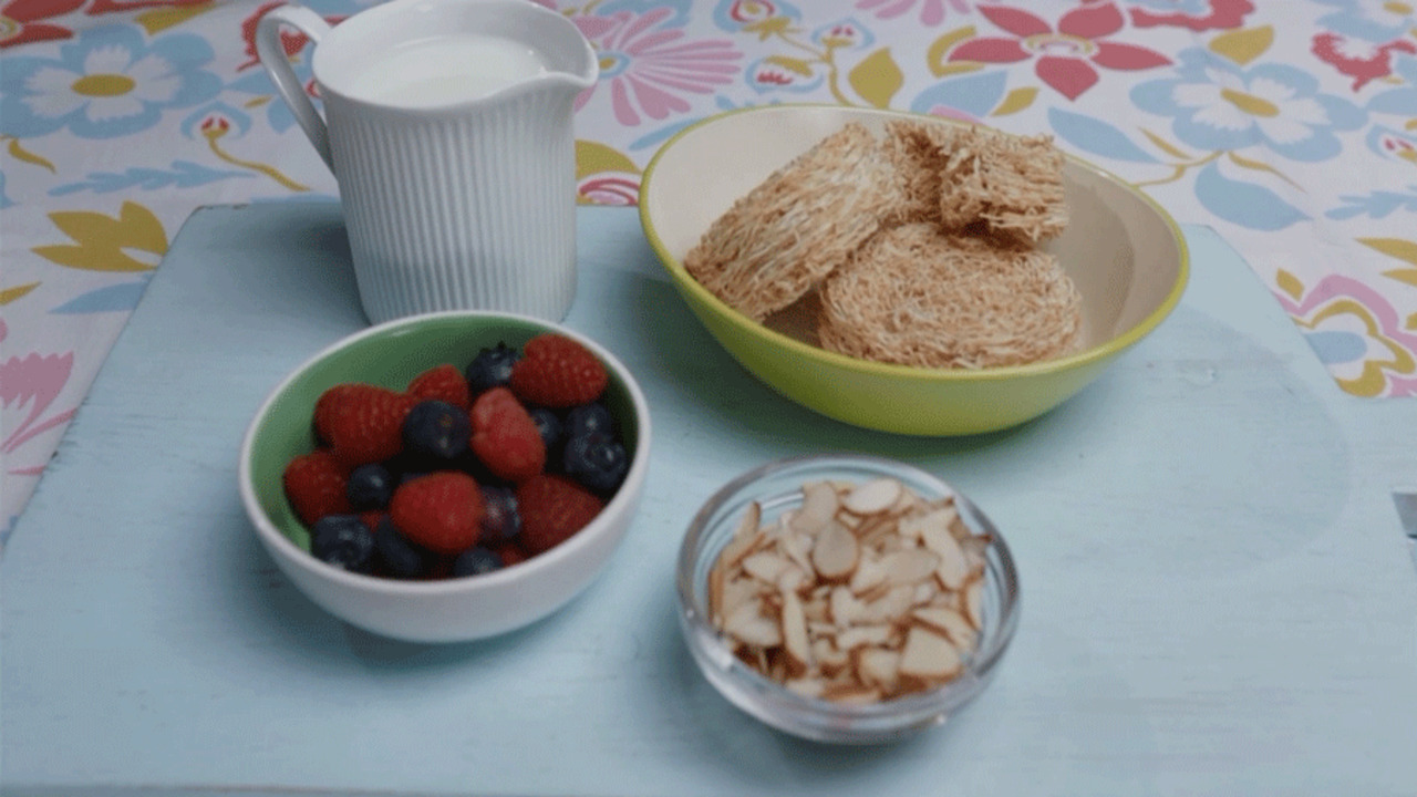 How to Eat Healthy During Pregnancy: Making a Healthy Breakfast