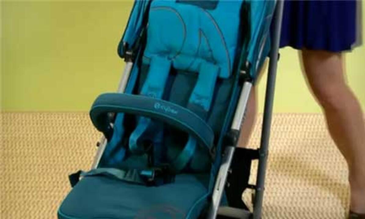 Stroller Safety
