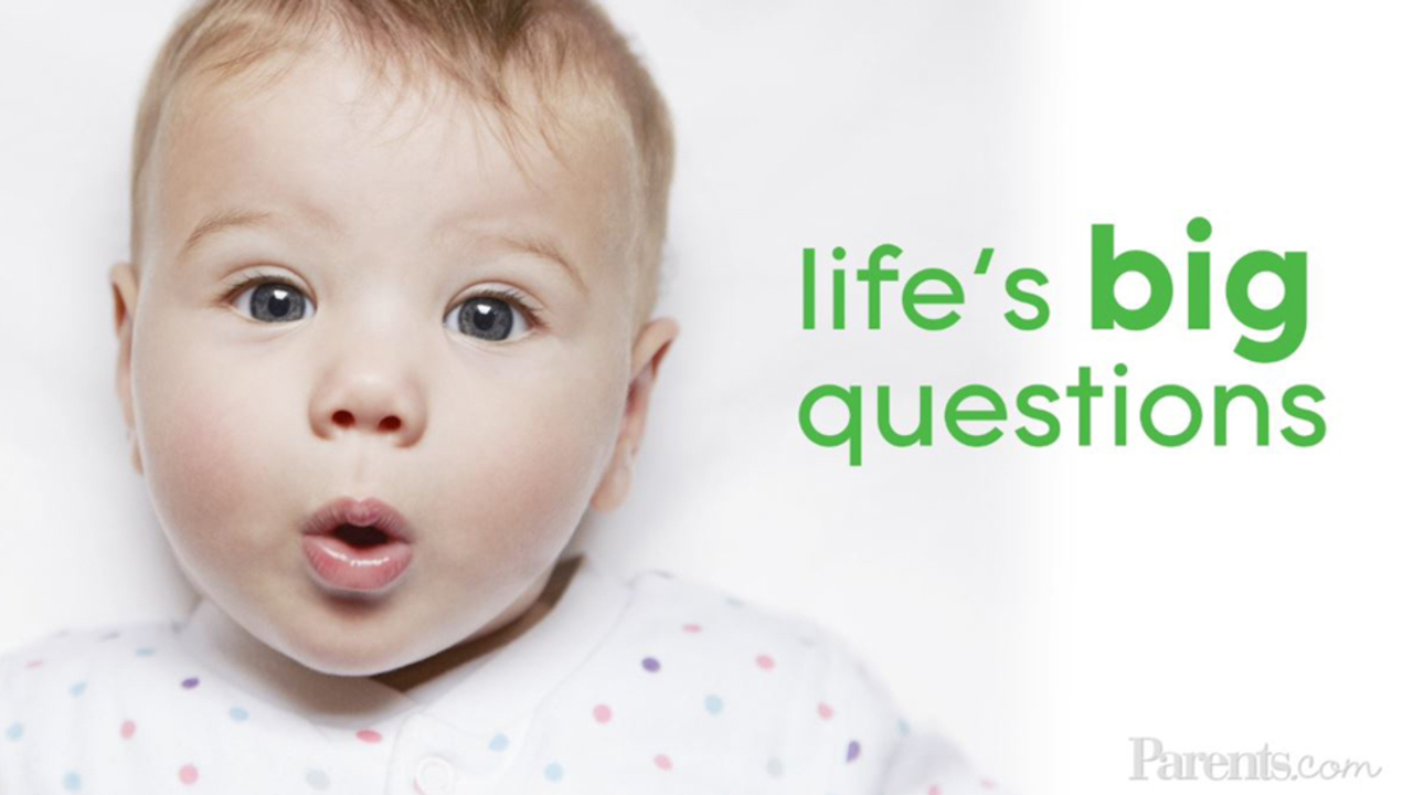 If Babies Could Text: Deep Thoughts