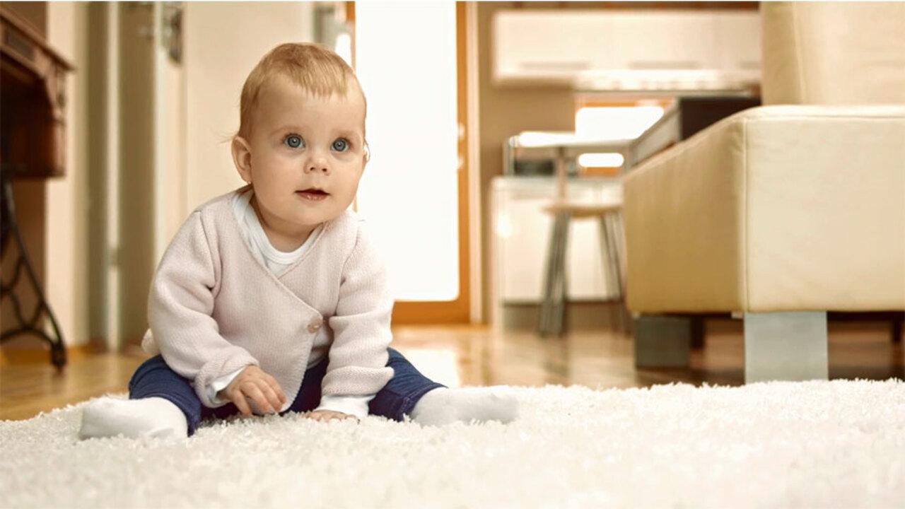 Baby Milestones: Your Baby's Sixth Month