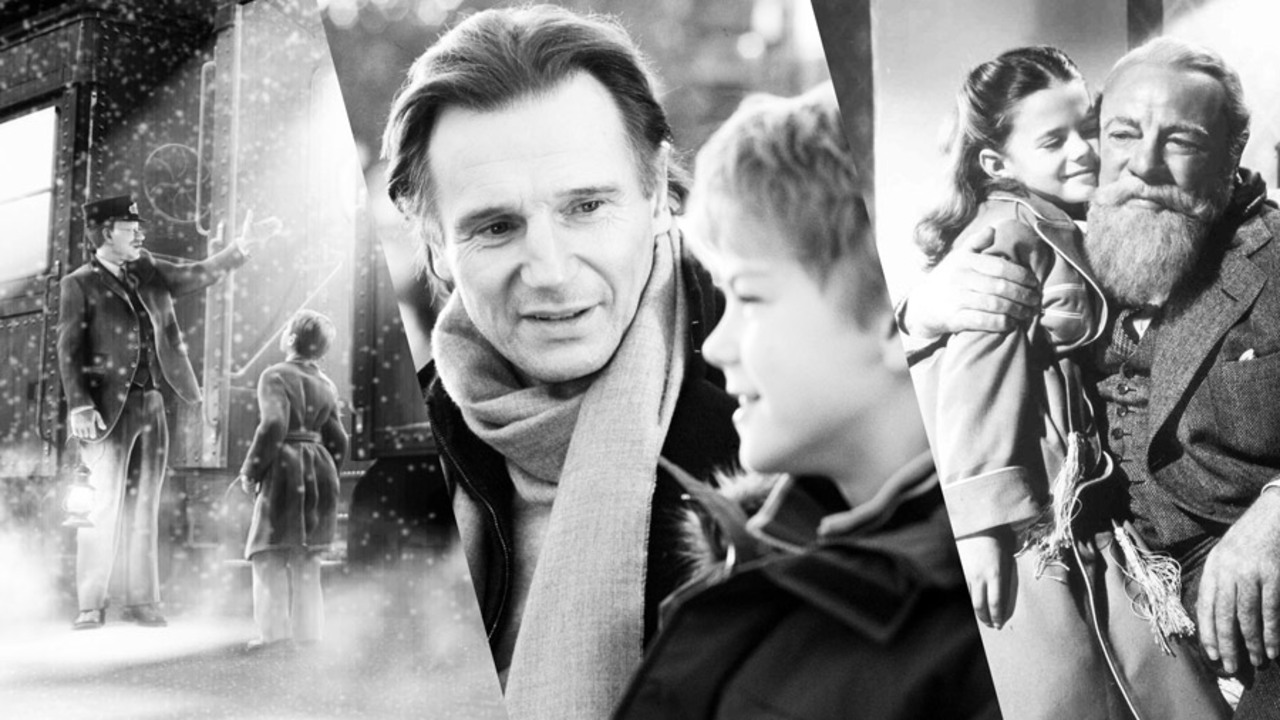 Heart-Warming Holiday Movie Quotes