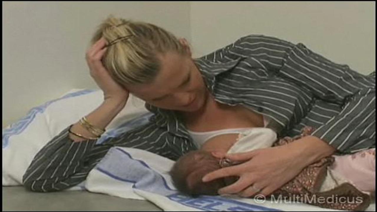 How to Manage Breastfeeding