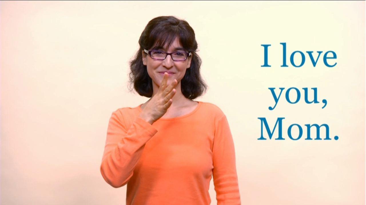 Baby Sign Language: Key Phrases