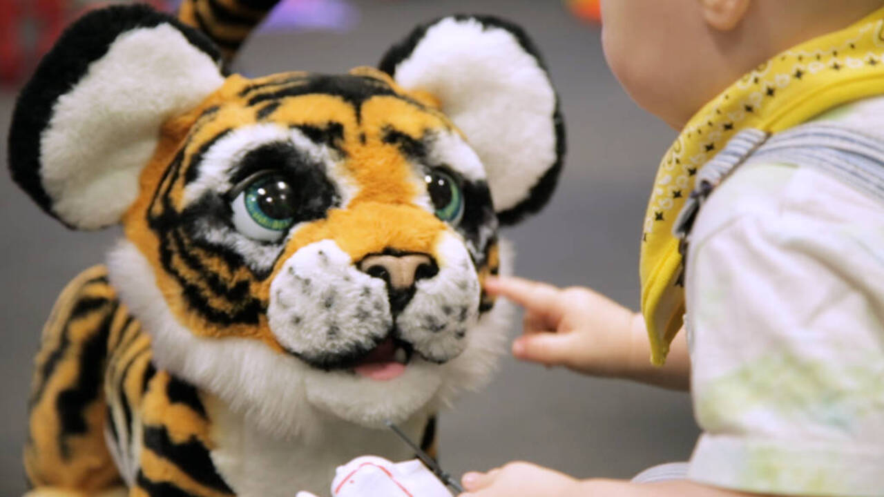 The Best Toys of 2017: Preschoolers
