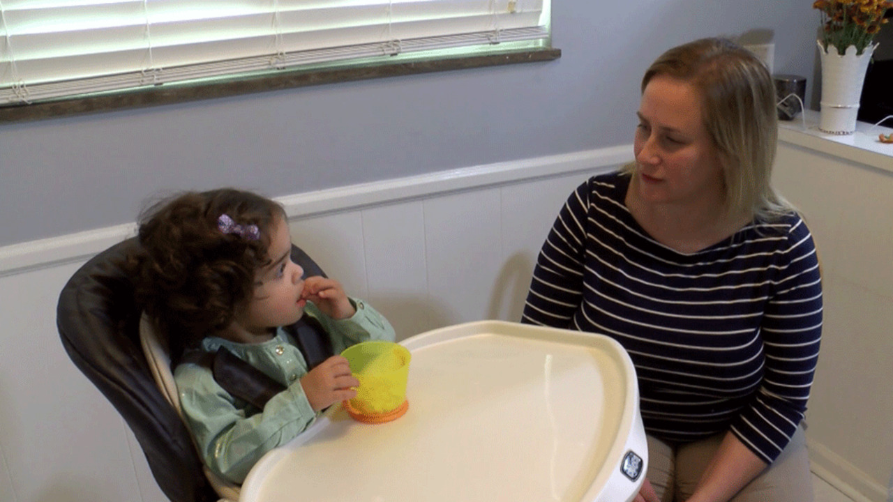 Prevent High Chair Injuries: How to Keep Your Child Safe