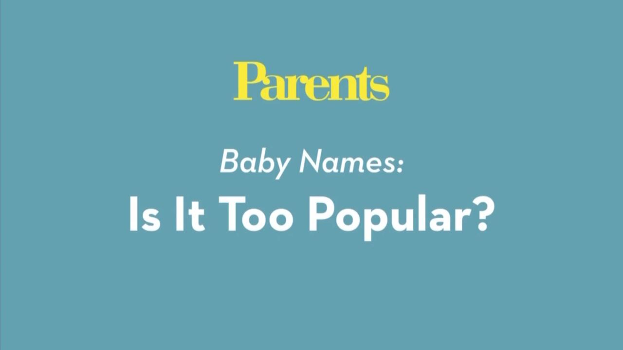 Valentine's Day-Inspired Baby Names | Parents