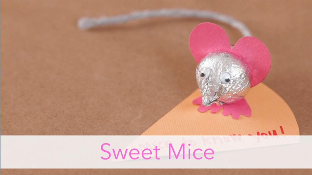 Sweet Mice