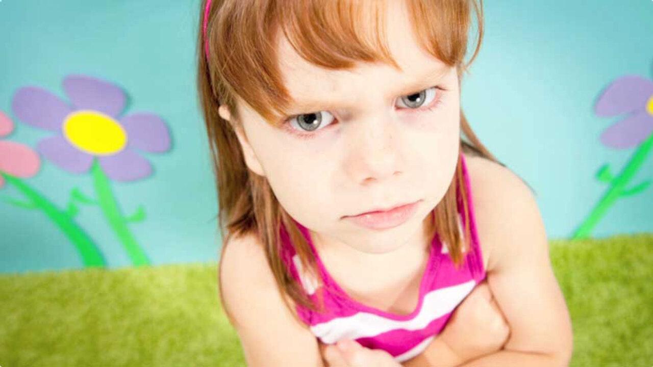 Secrets to Toddler Discipline | Parents