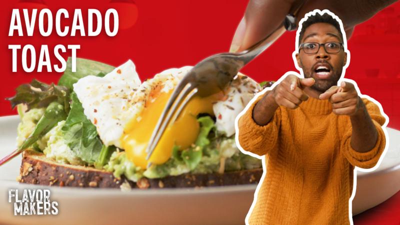 How To Make Avocado Toast
