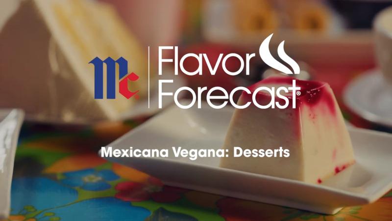 Mexicana Vegana: Desserts
