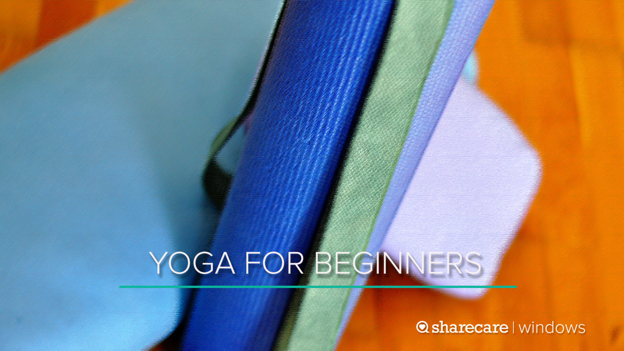 One-Hour Yoga for Beginners