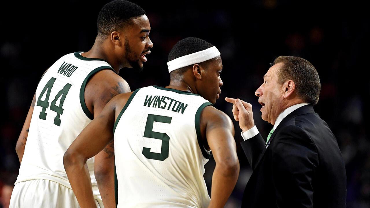 Preseason Top 25: Jeff Goodman's 2019-20 College Basketball