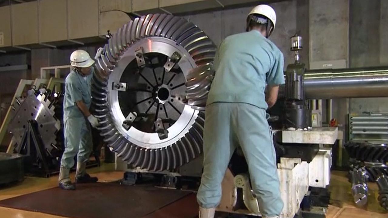 機械 工業 重 住友