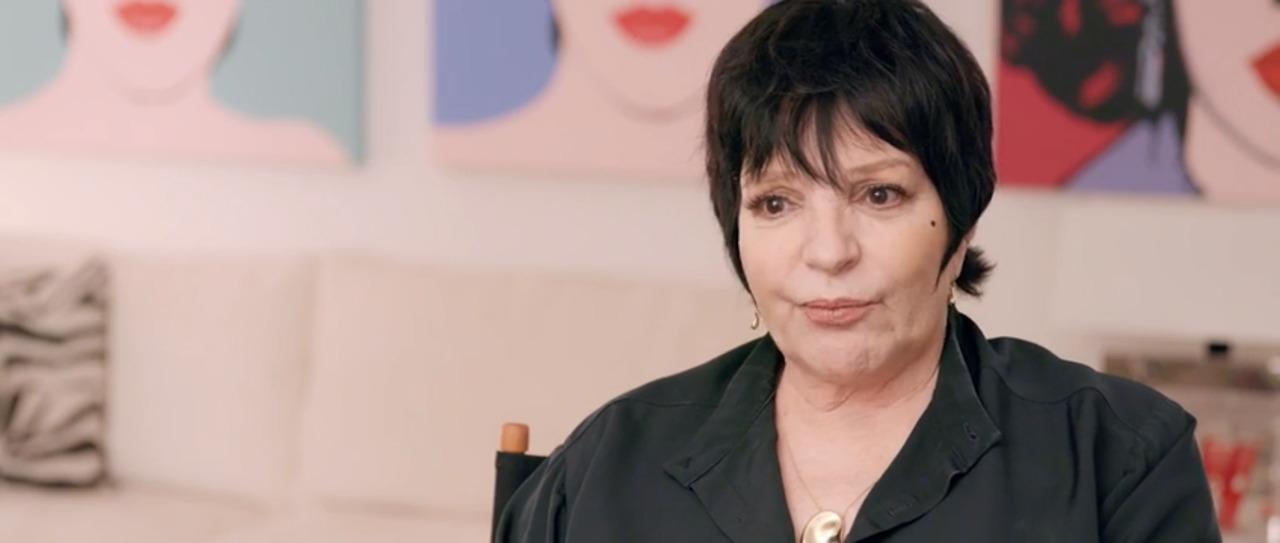 Liza Minnelli Defends Her 'Best Friend,' Halston, in New Documentary