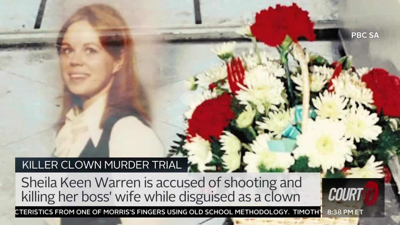 4 7 20 Killer Clown Cold Case Heats Up After 27 Years Court Tv
