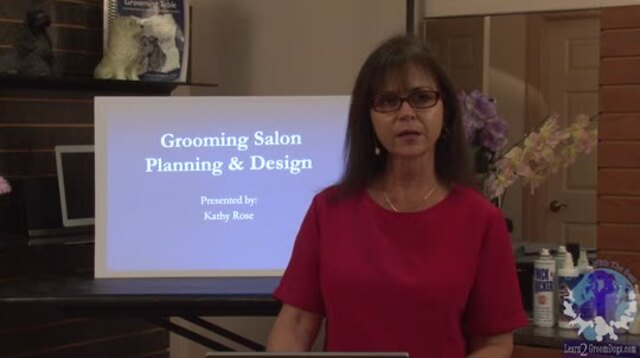 Thumbnail for Salon Design at Pets of Perfection (Part 1 of 4-Part Series)