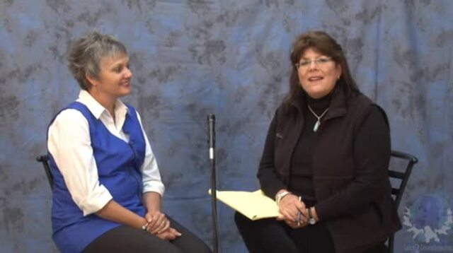 Thumbnail for Interview with Judy Hudson