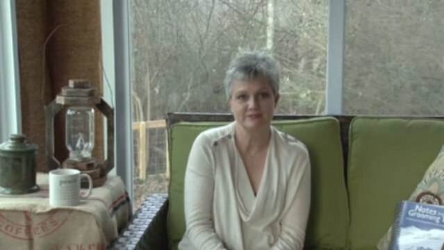 Thumbnail for Inspirational Conversation with Judy Hudson