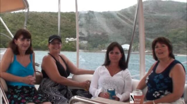 Thumbnail for Caribbean Casual Back Deck Chats – Horror Stories From the Front Lines