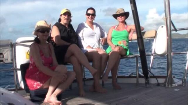 Thumbnail for Caribbean Casual Back Deck Interviews – How We All Got Started