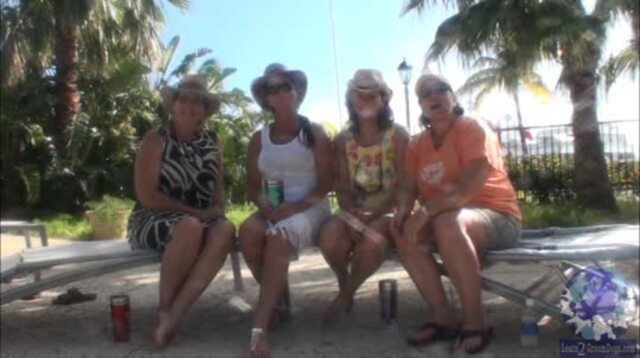 Thumbnail for Caribbean Interview with Melissa, Kathy, Susie & Teri – Shears Talks