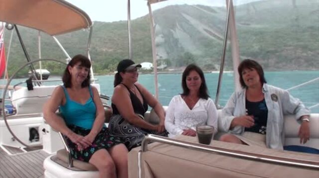 Thumbnail for Caribbean Interview with Melissa, Kathy, Susie & Teri – Marketing