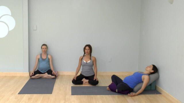 Prenatal Meditation
