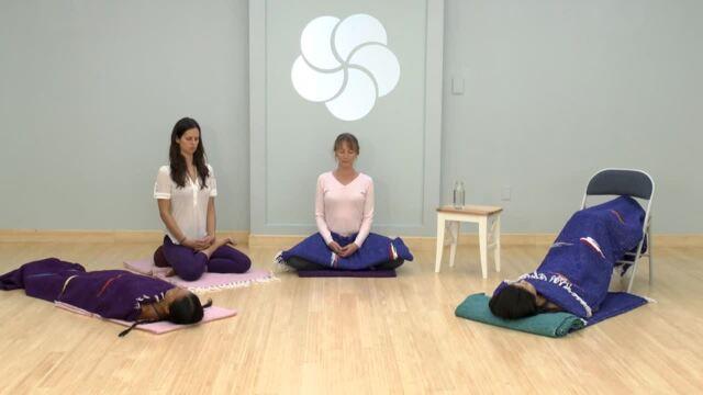 5 Minute Metta Meditation