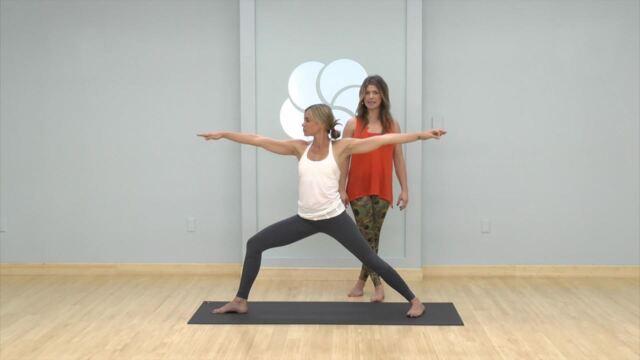 Yoga for Surfers - Balance
