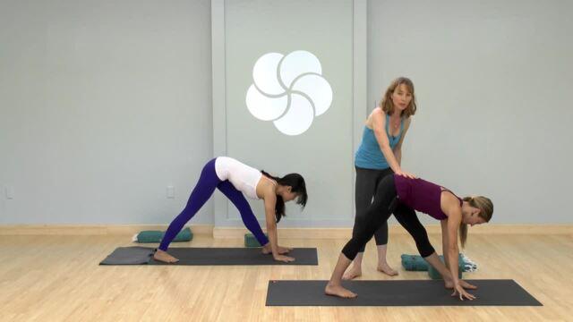 Waking Up With Yoga