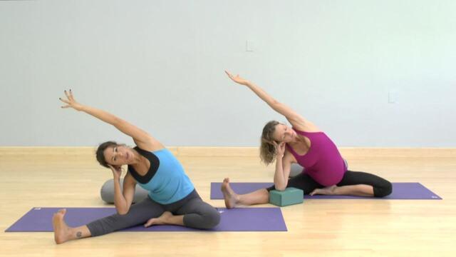 Prenatal Restore and Replenish