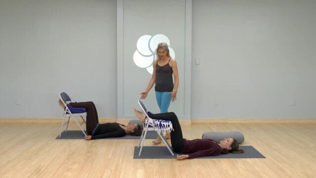 Lower Back Relief