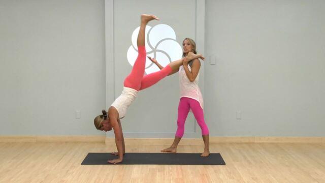 Alignment, Tightness & Balance
