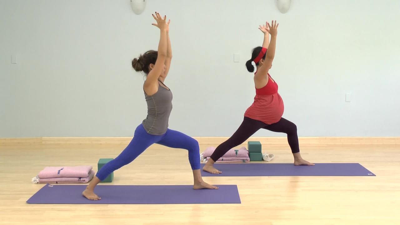 Strong Prenatal Challenge
