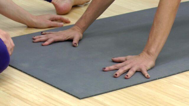 Yoga Hands