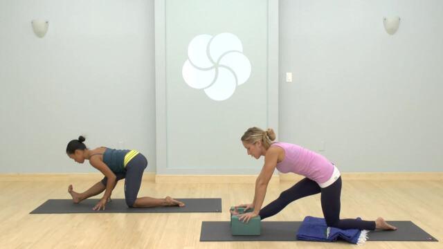 Post-Cardio Stretch