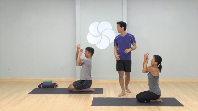 Yoga for Small Spaces