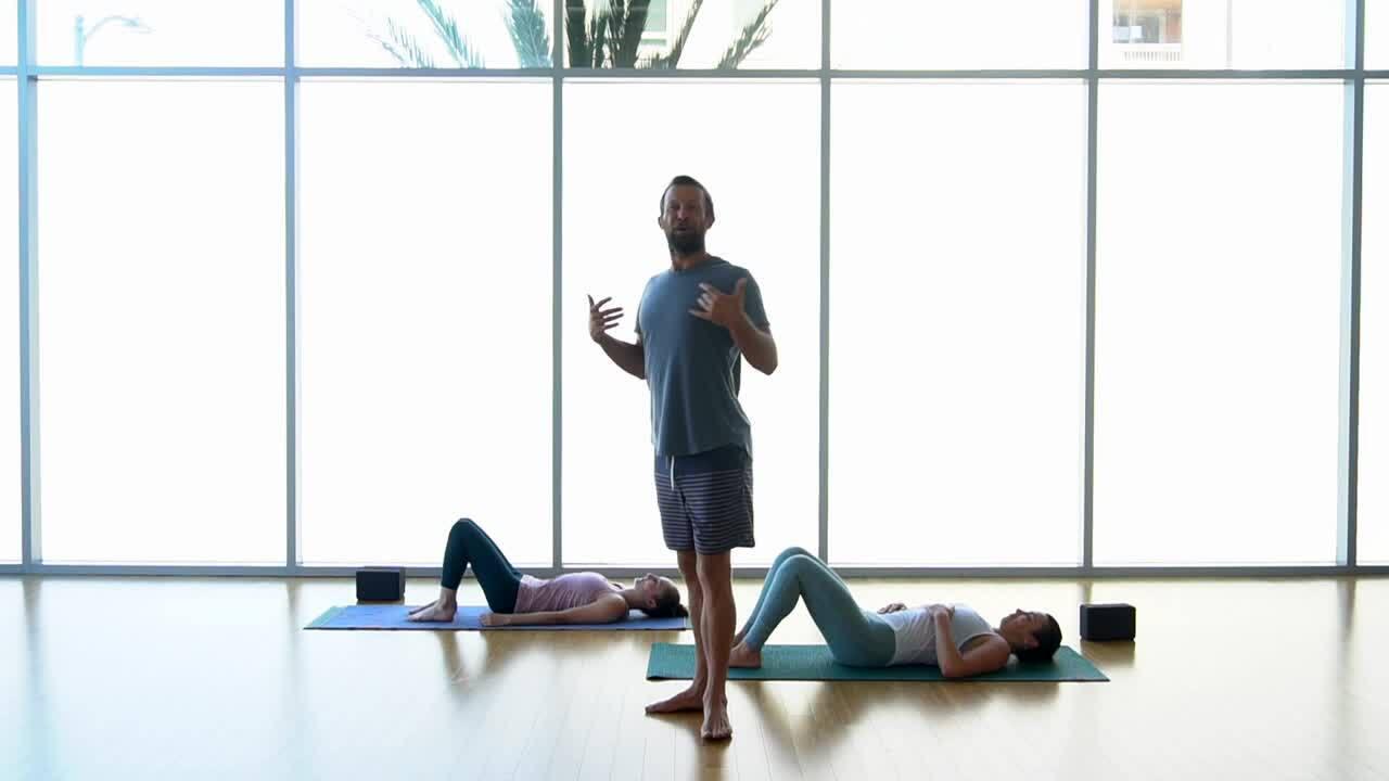 Core Flexion