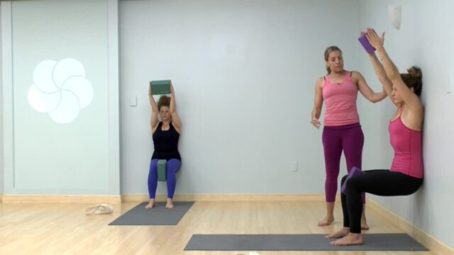 Core Stability at the Wall