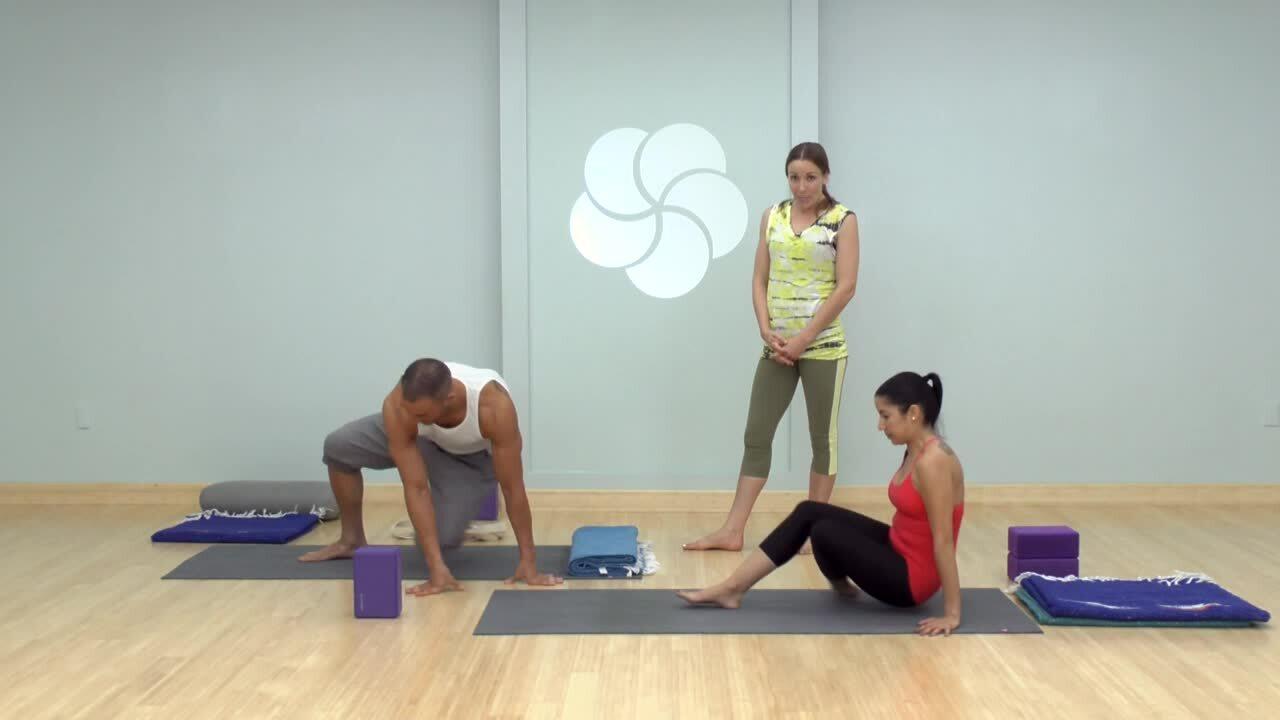 Knee Pain Practice