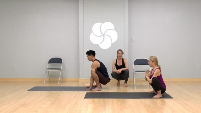 Yoga for Jetlag