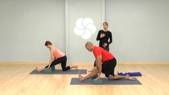 Post-Workout Stretch