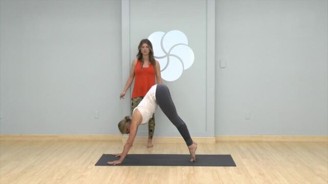 Yoga for Surfers - Pop Up