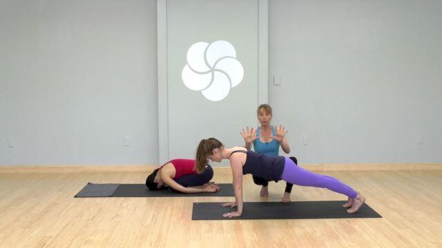 Practice Plank