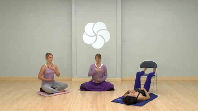 20 Minute Metta Meditation